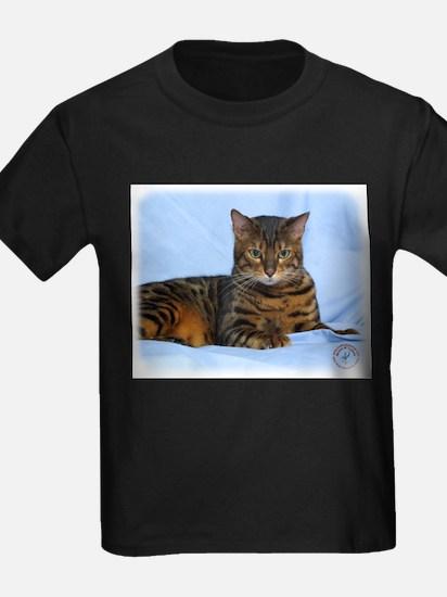 Bengal Cat 9W052D-023 T