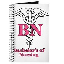 Unique Female doctor Journal