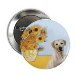 Sunflowers-Yellow Lab 7 2.25