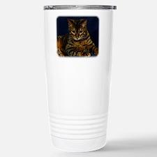 Bengal Cat 9W080D-128 Travel Mug
