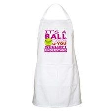 Girls Softball Apron