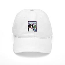 Bernese Mountain dog Home Dec Baseball Cap
