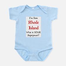from RI Infant Bodysuit