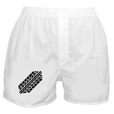 Skidmark Tires Boxer Shorts