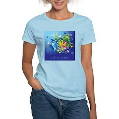 a Free Spirit T-Shirt