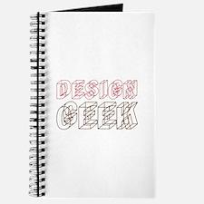 Design Geek Journal
