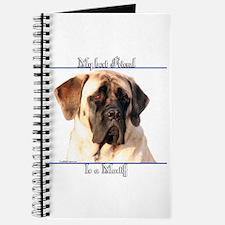 Mastiff 64 Journal
