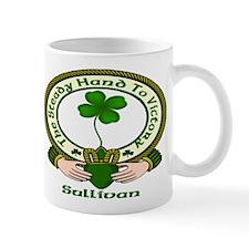 Sullivan Clan Motto 2 Mug