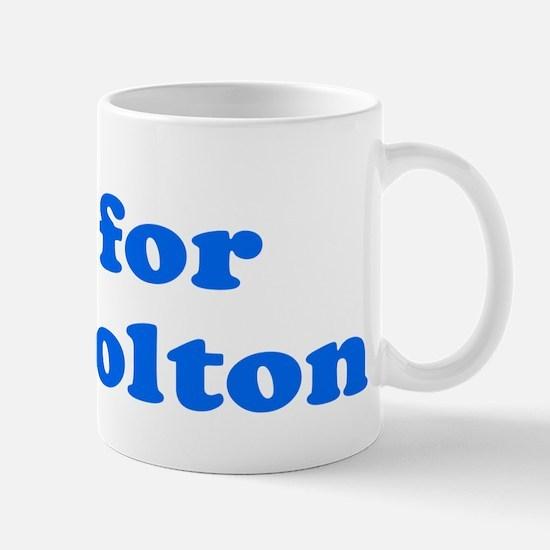 Baby Blocks Colton Mug
