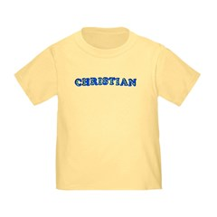 Christian T