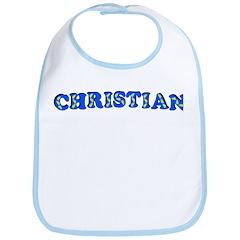 Christian Bib