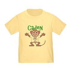 Little Monkey Caden T