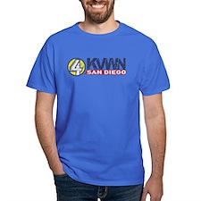 Channel 4 News San Diego T-Shirt