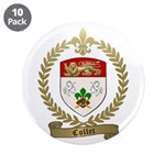 "COLLET Family Crest 3.5"" Button (10 pack)"