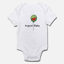 August Baby Infant Bodysuit