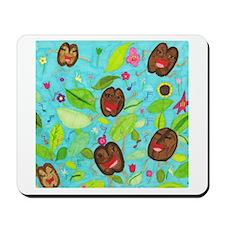 Hikaru's Java Dance Mousepad