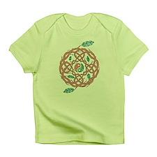 Celtic Nature Yin Yang Infant T-Shirt