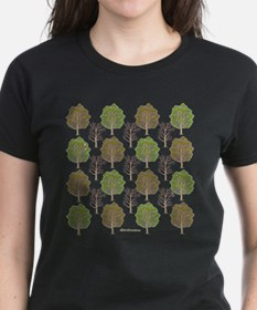 Argyle Tree Tee
