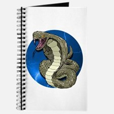 Cobra Lightning Journal