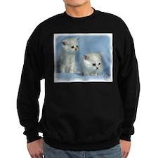 Kittens 9W054D-267 Sweatshirt