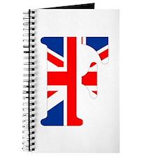 Cool Camouflage wedding Journal