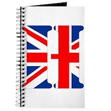 Unique Camouflage wedding Journal