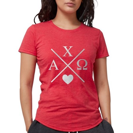 Alpha Chi Omega Cross