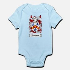Hampton Infant Bodysuit