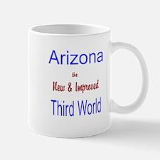 Arizona 3rd World Mug
