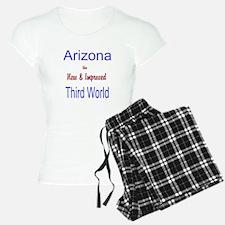 Arizona 3rd World Pajamas
