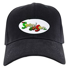 squirrelstore.com Baseball Hat