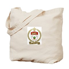 COLLETTE Family Crest Tote Bag