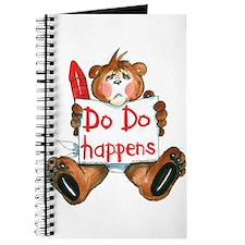 Do Do Happens Journal
