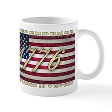 American Flag (1776) Mug