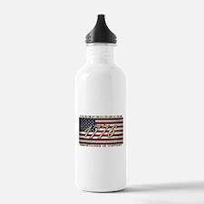 American Flag (1776) Water Bottle