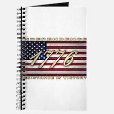 American Flag (1776) Journal