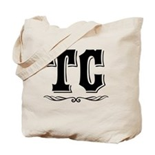 C.H.U.D. REVOLUTION Tote Bag