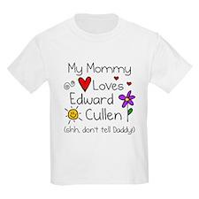Mommy Shh T-Shirt