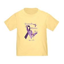 Fibromyalgia Awareness Day T