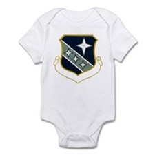 3d Security Police Group Infant Creeper