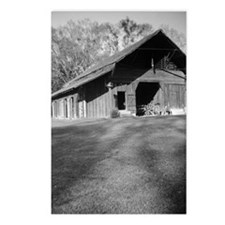 Barn Postcards (Package of 8)