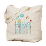 FLORAL DECOR Tote Bag