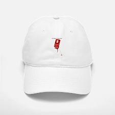 For Richard Castle... Baseball Baseball Cap