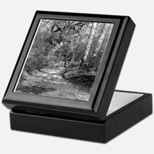 Path Keepsake Box