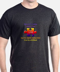1 in Million (Son w Autism) T-Shirt