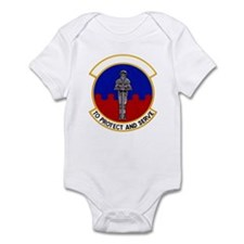 10th Security Police Infant Creeper