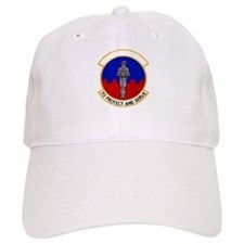 10th Security Police Baseball Cap