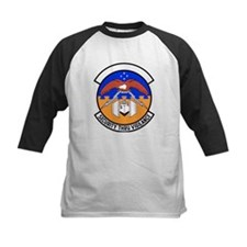 24th Security Police Tee