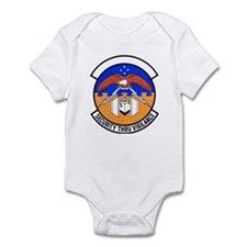 24th Security Police Infant Creeper