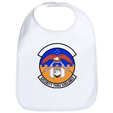 24th Security Police Bib